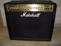 Marshall amp MG 100 DFX