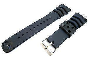 Seiko Replacement Watch Bands