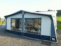 Doremo Caravan Awning REDUCED