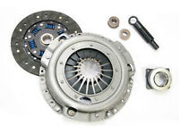 -CLUTCH KIT-- clutch disk pressure plate release bearing !!NEW
