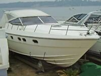 40 ft Colvic Sunquest Sport
