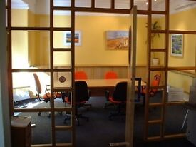 Office Space in Sheffield, S7 - Serviced Offices in Sheffield