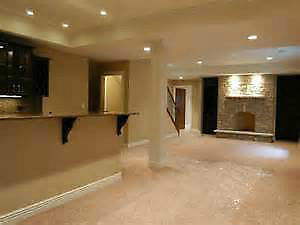 Home Addition & Renovation - Basement Finishing London Ontario image 3