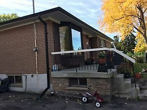 Bungalow for RENT $2000 4 Bedrooms 2 Bathrooms, Walkout basement