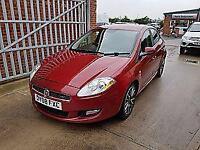 2008 FIAT BRAVO 1.4 TJet 120 ACTIVE £1695
