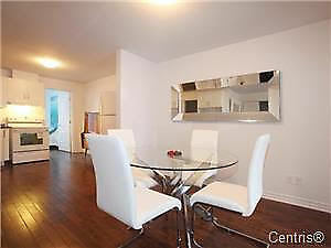 COMPLETELY RENOVATED & SPACIOUS APT IN VERDUN! ALL INCLUDED!