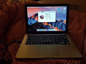 selling my macbook pro