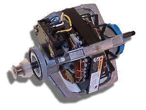 Whirlpool Dryer Motor Ebay