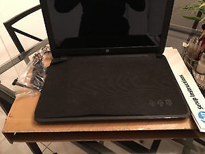 "HP Notebook 15"" -  Brand New Laptop - Never Used West Island Greater Montréal image 3"