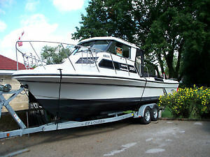 SCR 300 – Off Shore Fisherman Sport Craft 1989  grate deal London Ontario image 1