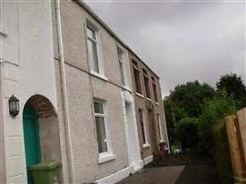 2 bedroom terraced house