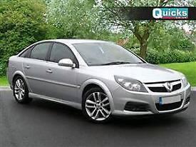 Vauxhall vectra 1.8 sri 2006