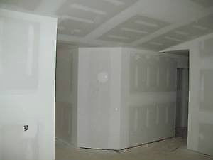 DRYWALL TAPER FOR HIRE (519)981-8301 Windsor Region Ontario image 5