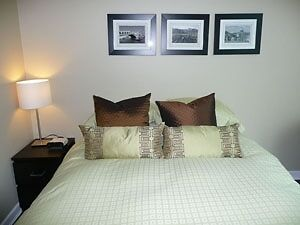 Sophisticated Furnished 1 Bedroom + Den Condo in Yaletown #403 Downtown-West End Greater Vancouver Area image 5