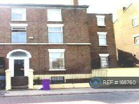 1 bedroom flat in Marmaduke Street, Liverpool, L7 (1 bed)