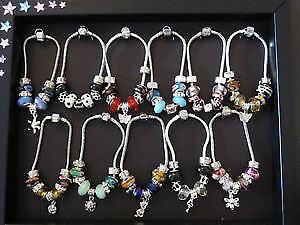 Bracelets de style Pandora