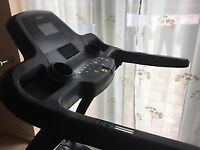 REEBOK GT40s Treadmill FULLY ASSEMBLED with Accesssories/Booklet etc