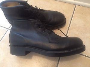Chaussure de Sécurité avec Cap d'acier Original Taille 41