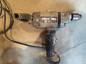 porter cable high torque drill