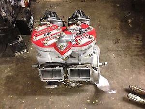 Looking to buy a jet ski engine, sea doo or personal water craft