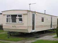 6 Berth 3 bedrooms static caravan in Rhyl