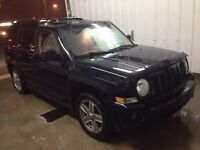 2008 JEEP PATRIOT 4X4 150k CRAZY DEAL $3000 FIRM