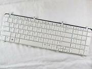 HP DV7-3165DX Keyboard