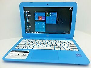 Portable HP Stream 11 - Windows 10