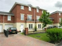 Professional House Share in a Fully Furnished 3 Storey House £110 pw Including All Bills
