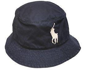 Polo Bucket Hat Ebay