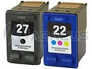 HP Officejet 5610 Ink Cartridge