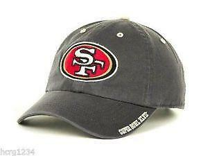 49ers Hat  Football-NFL  a156ea41cb4