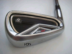 Taylormade r9 tp golf clubs