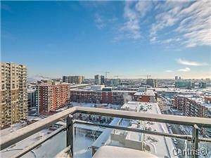 PENTHOUSE IN THE SKY !!!!GREAT VIEW !!! 3 BEDROOM ** LARGE SUNNY