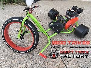 New Motorised Drift Trike North Lakes Pine Rivers Area Preview