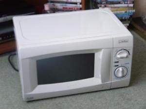 Sélection de Fours à micro-ondes usagés/ Affordable used Microwave Ovens LG GE SAMSUNG SYLVANIA GE AMANA PANASONIC DANBY