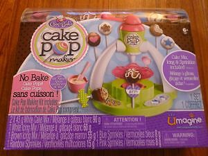 New Kids Toys (Cake Pops, Puzzle and Craft) London Ontario image 1