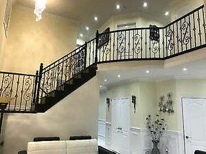 POT LIGHTS INSTALLATION $55 - licensed electrician London Ontario image 2