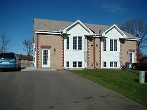 403 Yves Street - Two Bedroom Condo Multi-Unit House for Rent
