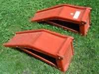 car rampe