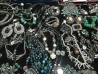 Antique and Vintage Jewlery