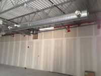 COMMERCIAL HVAC LOWEST RATES IN THE CITY!!