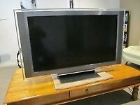 "BARGAIN! HUGE 46"" FULL HD Sony Bravia LCD TV (Flat screen not plasma) 46in inch"