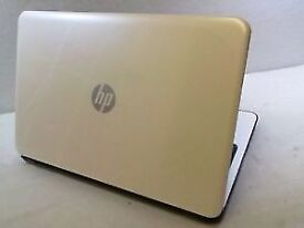 HP Pavilion 15 AMD A6-5200 1TB HDD 8GB RAM RADEON HD Windows 8 Laptop