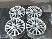 Used VW Rims
