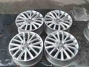 vw rims wheels tires parts ebay