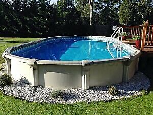Above Ground Pools Kijiji In Windsor Region Buy Sell
