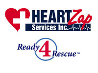 HeartZap Services Inc. On-line Safety  training !!!
