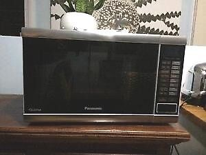 Panasonic NN-ST663W Avalon Pittwater Area Preview