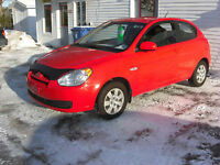 2010 Hyundai Accent L Hatchback automatique(2 portes)